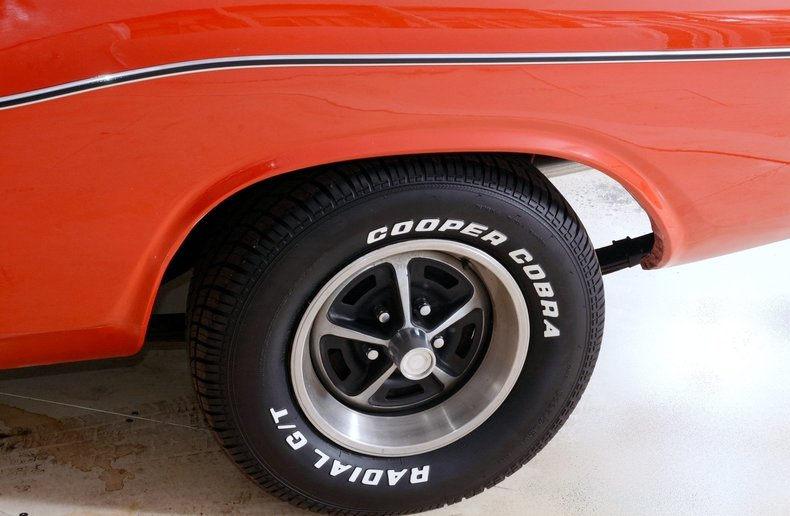 1973 Dodge Challenger Image 55