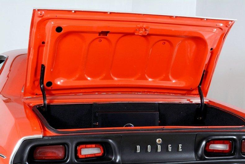 1973 Dodge Challenger Image 62