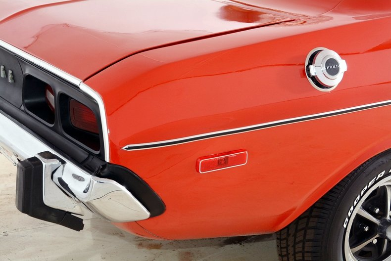 1973 Dodge Challenger Image 61