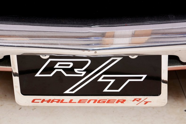 1973 Dodge Challenger Image 64