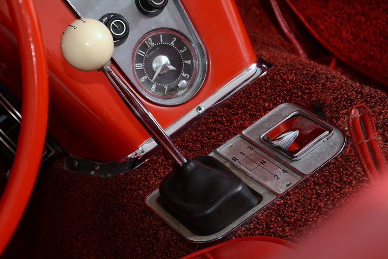 1961 Chevrolet Corvette Image 21