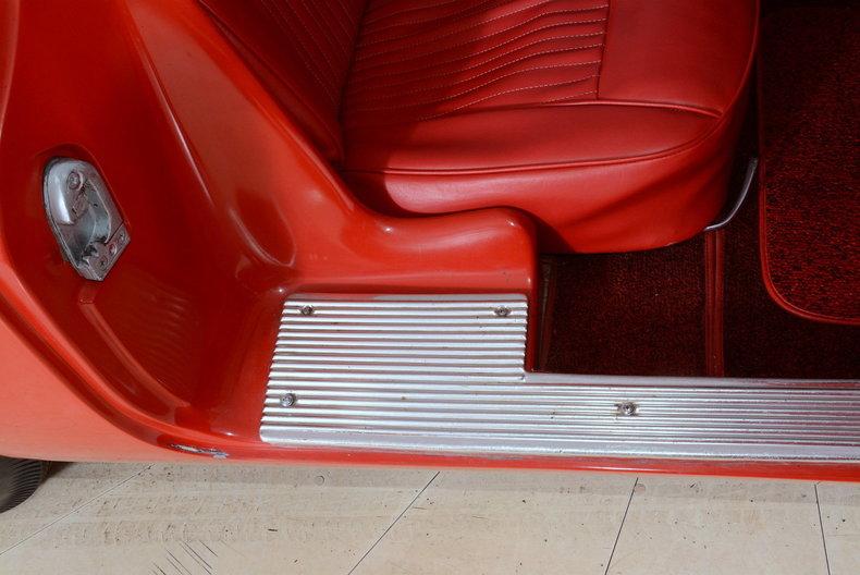 1961 Chevrolet Corvette Image 37