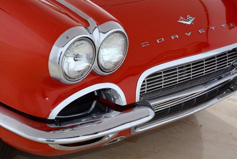 1961 Chevrolet Corvette Image 41