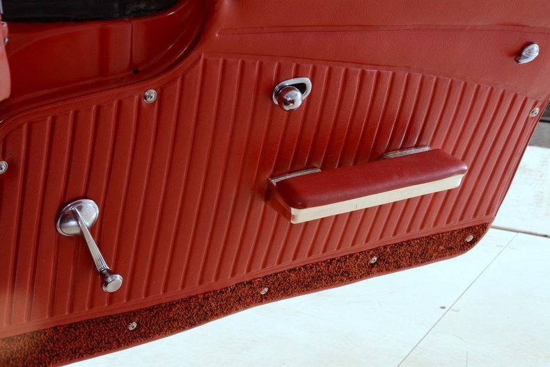 1961 Chevrolet Corvette Image 42