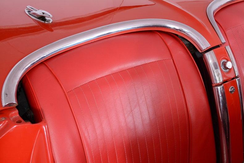 1961 Chevrolet Corvette Image 49