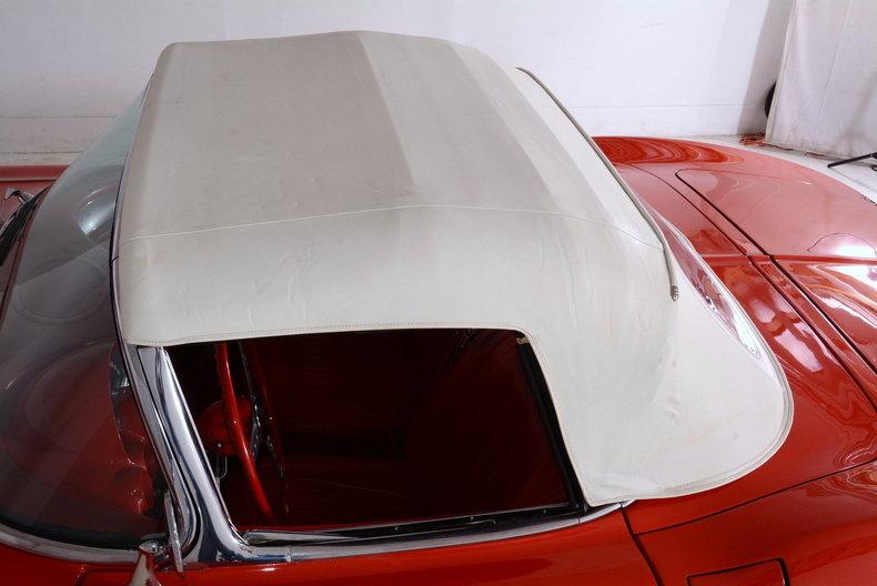 1961 Chevrolet Corvette Image 52