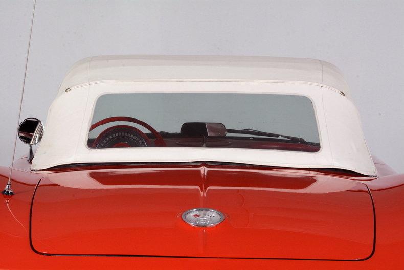 1961 Chevrolet Corvette Image 56