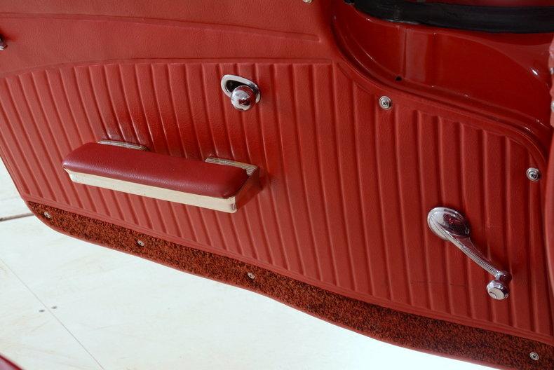 1961 Chevrolet Corvette Image 61