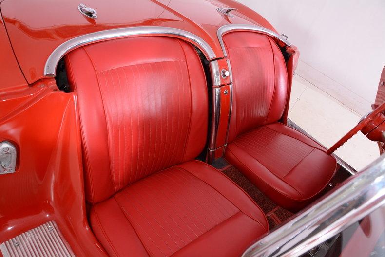 1961 Chevrolet Corvette Image 65