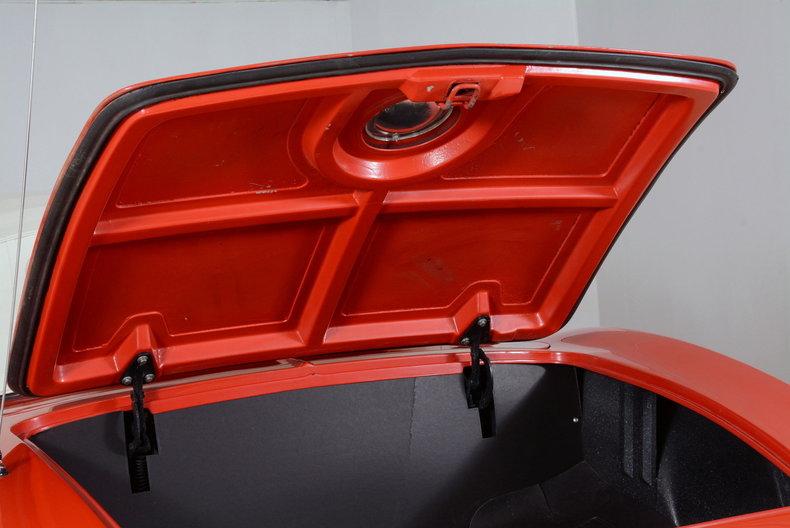 1961 Chevrolet Corvette Image 72
