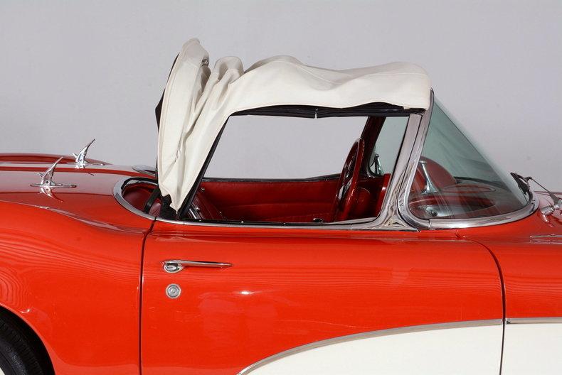 1961 Chevrolet Corvette Image 73