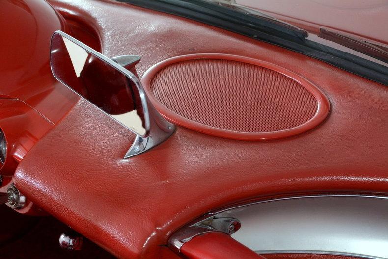 1961 Chevrolet Corvette Image 79