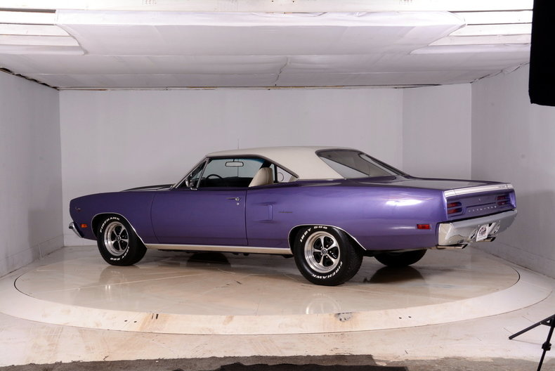 1970 Plymouth Road Runner Image 42