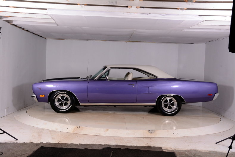 1970 Plymouth Road Runner Image 71