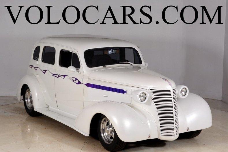 1938 Chevrolet Master Image 1