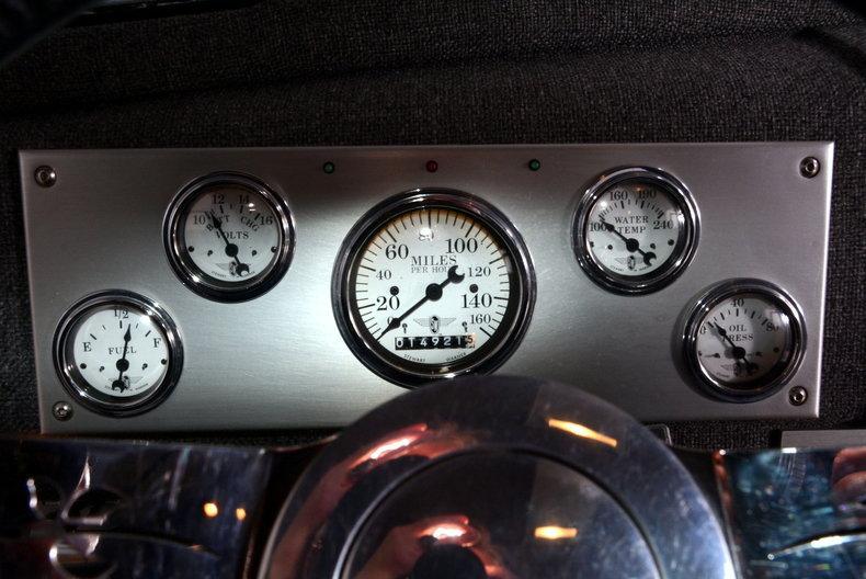 1938 Chevrolet Master Image 7