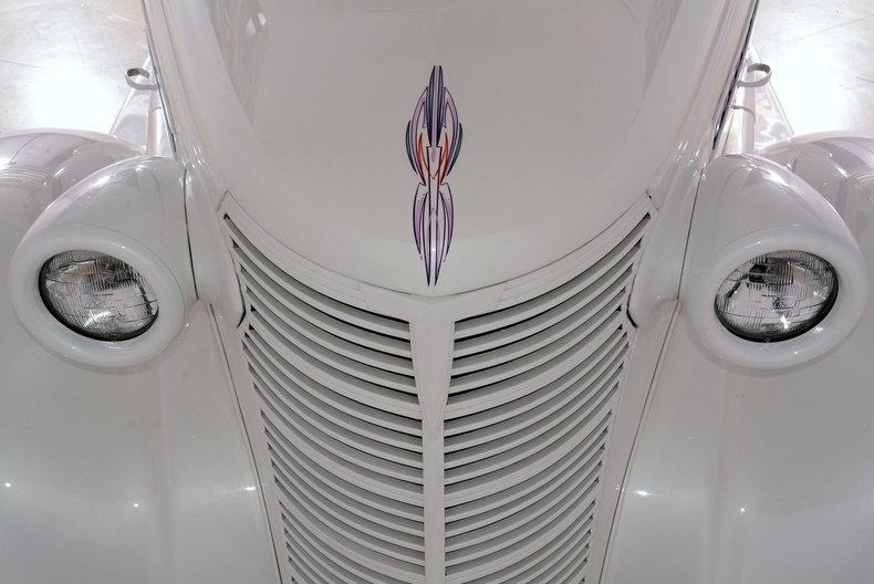 1938 Chevrolet Master Image 9