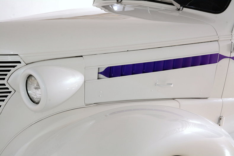 1938 Chevrolet Master Image 18