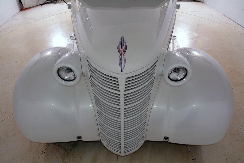 1938 Chevrolet Master Image 20