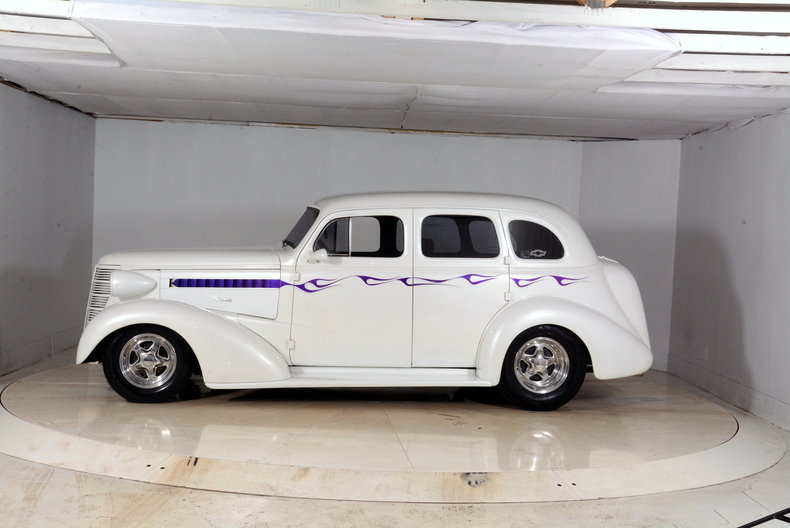 1938 Chevrolet Master Image 23