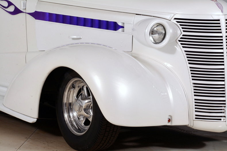 1938 Chevrolet Master Image 28
