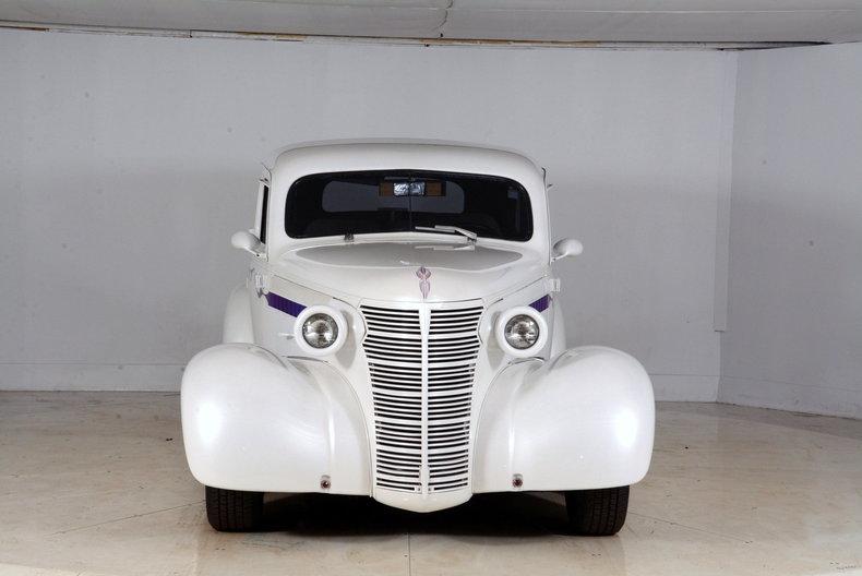 1938 Chevrolet Master Image 36