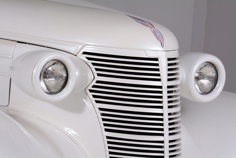 1938 Chevrolet Master Image 42
