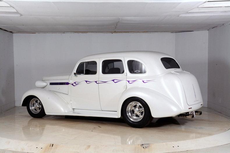 1938 Chevrolet Master Image 43