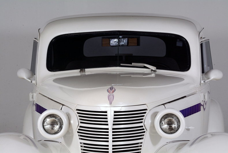 1938 Chevrolet Master Image 45