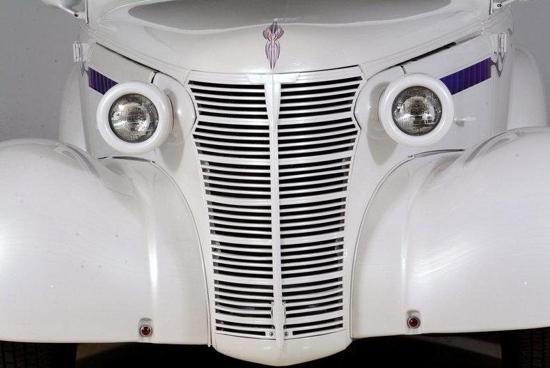 1938 Chevrolet Master Image 55