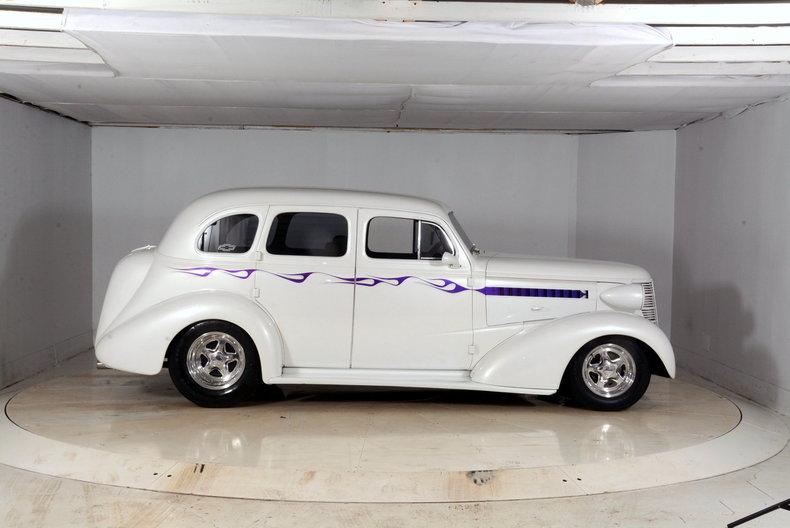 1938 Chevrolet Master Image 68