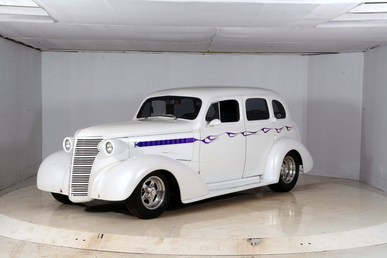 1938 Chevrolet Master Image 73