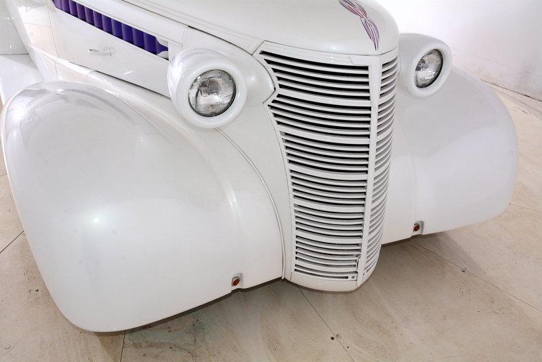 1938 Chevrolet Master Image 85