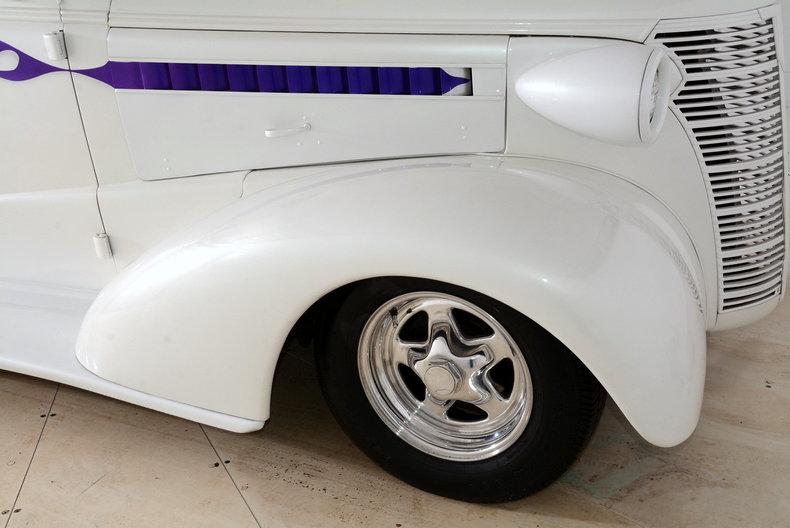 1938 Chevrolet Master Image 92
