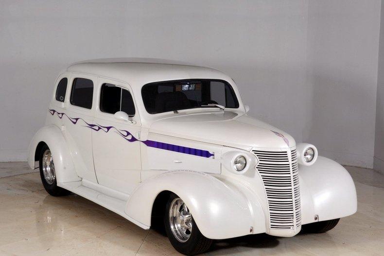 1938 Chevrolet Master Image 95