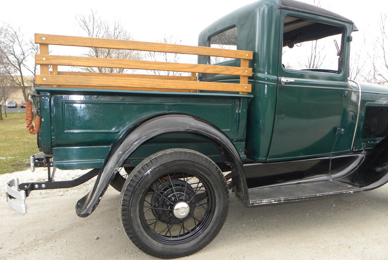 1930 Ford Model A Image 32