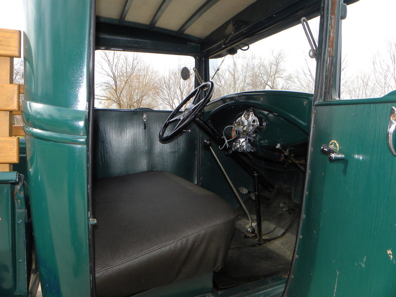 1930 Ford Model A Image 43