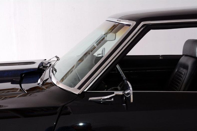 1969 Chevrolet Camaro Image 51