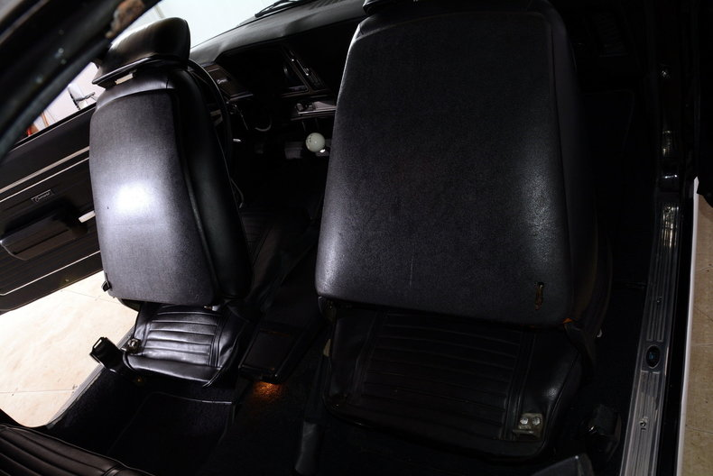 1969 Chevrolet Camaro Image 66