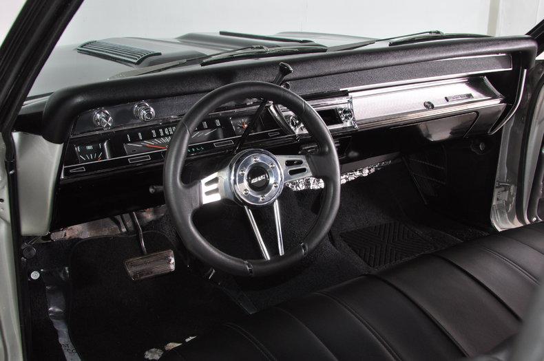1967 Chevrolet Chevelle Image 2