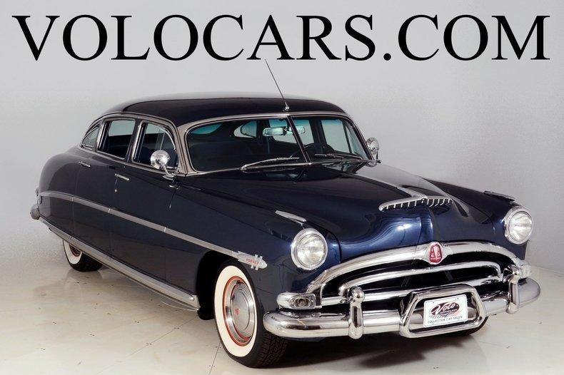 1953 Hudson Hornet Image 1