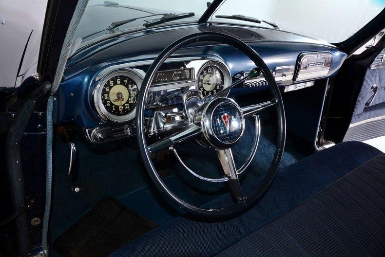 1953 Hudson Hornet Image 2