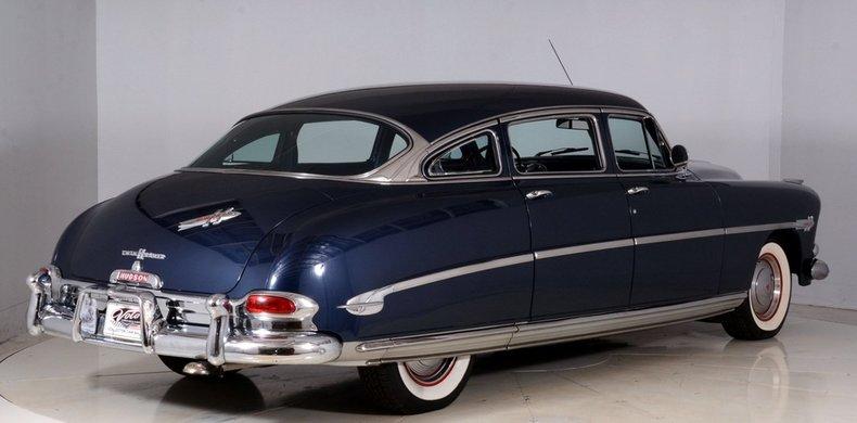 1953 Hudson Hornet Image 3