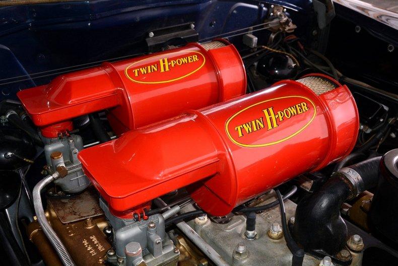 1953 Hudson Hornet Image 4