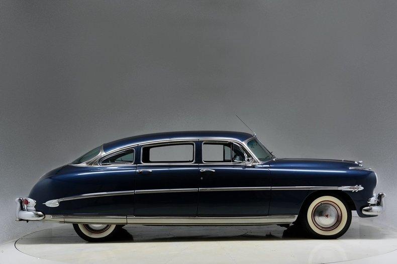 1953 Hudson Hornet Image 5