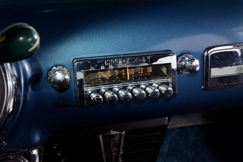 1953 Hudson Hornet Image 6