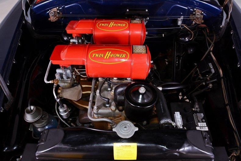 1953 Hudson Hornet Image 7