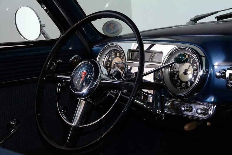 1953 Hudson Hornet Image 8
