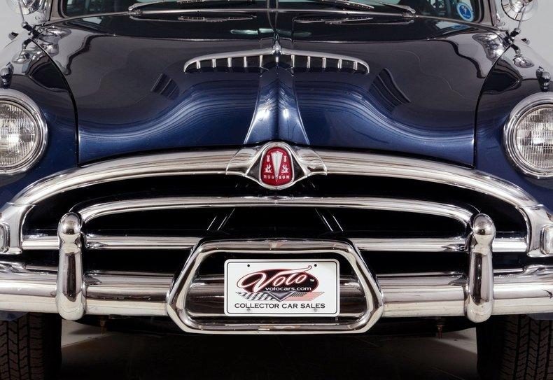 1953 Hudson Hornet Image 9