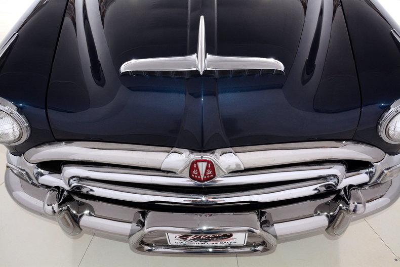 1953 Hudson Hornet Image 12